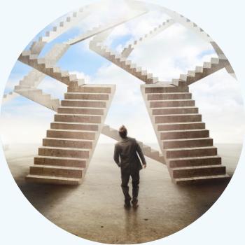 Verdieping… De master practitioner gaat dieper dan welk proces ook in je leven. Durf je?